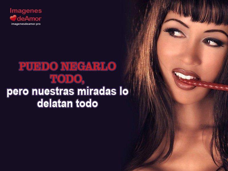 Imágenes De Amor Prohibido Con Frases Picantes Imagenes De