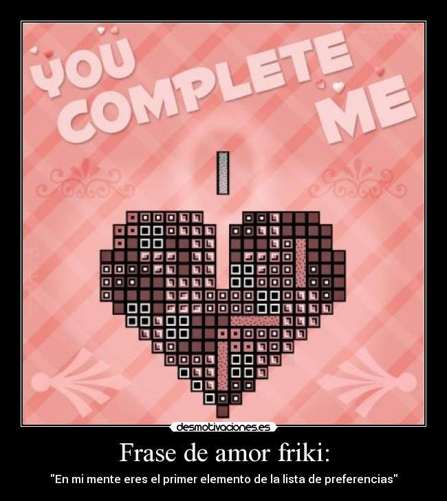 Frases De Amor Frikis Imagenes De Amor Para Descargar