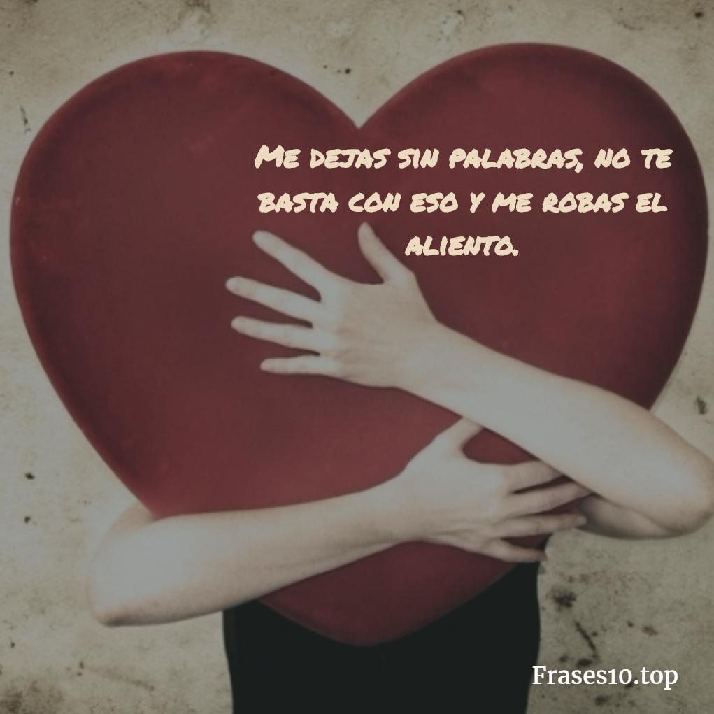 Frases De Amor Cortas Y Bonitas Para Whatsapp Imagenes De