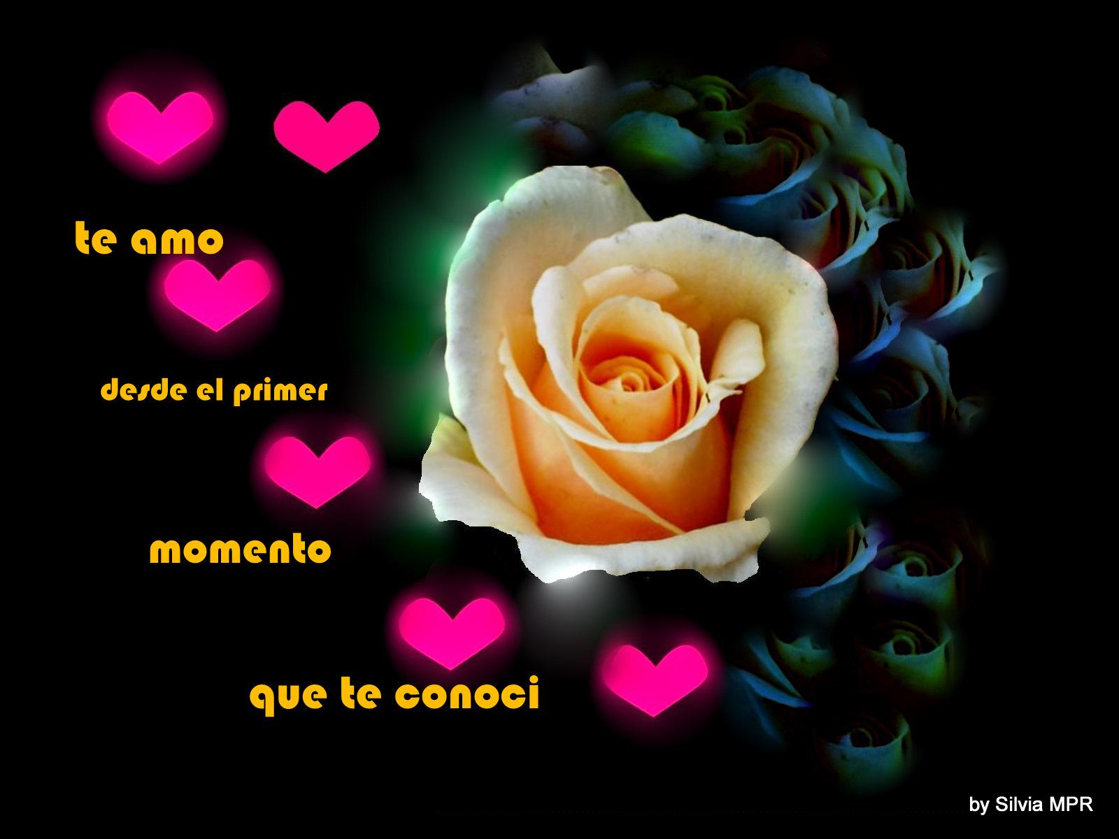 Imágenes De Amor En Movimiento 3d Con Frases Imagenes De