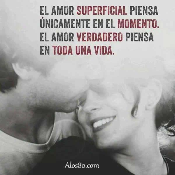Frases E Imágenes De Amor Verdadero Imagenes De Amor Para